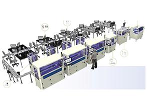 临床实验室样本处理自动化解决方案