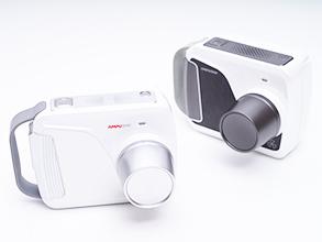 便携式数字化X射线摄影系统 [AMPURAY]