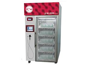 智能血库冰箱 - SBB5 HPL